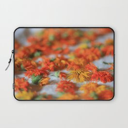 in the process of d(r)ying Laptop Sleeve