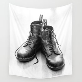 Docs Wall Tapestry