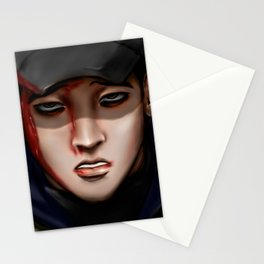 Sangwoo Stationery Cards