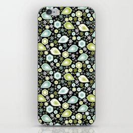 Garden Bird iPhone Skin