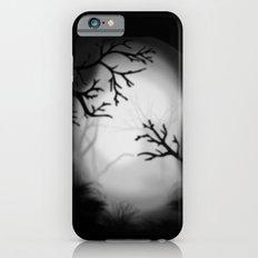Dark paysage iPhone 6s Slim Case