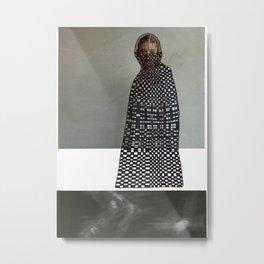#Obsession n°28 Metal Print
