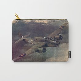 Bristol Beaufort Bomber Carry-All Pouch