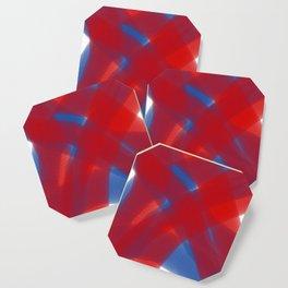 arcs, abstract 1 Coaster