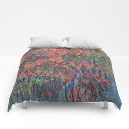 Autumn 11 Comforters