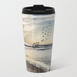 As Far As the Eye Can See Travel Mug