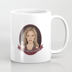 Buffy Summers - Once More with Feeling Mug