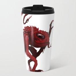 Space Monster Travel Mug