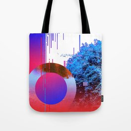 nature fever Tote Bag