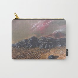 Sands of Mars Carry-All Pouch