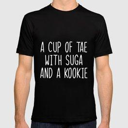 KPop Korean Pop Music Korea Japan K-Pop T-shirt