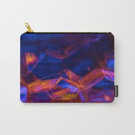 Fire Bubbles Carry-All Pouch