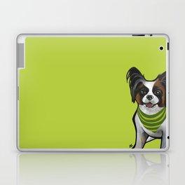 Norman the papijack Laptop & iPad Skin