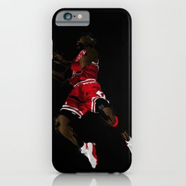 #23 iPhone Case