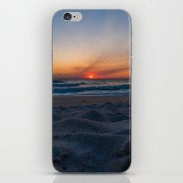 Cape Canaveral Sunrise iPhone Skin