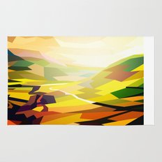 Valley Rug