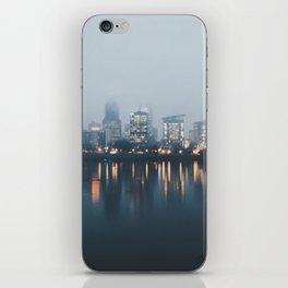 Portland II iPhone Skin