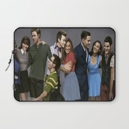 Glee Laptop Sleeve