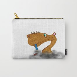 Dino Carry-All Pouch