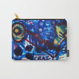Crazy Pogger Carry-All Pouch