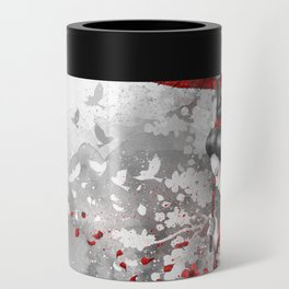 Falling blossoms Can Cooler
