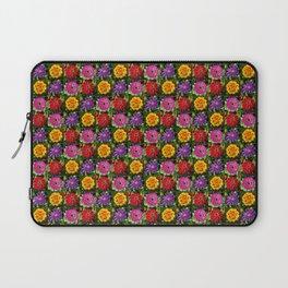 Summer Bouquet 4 Laptop Sleeve