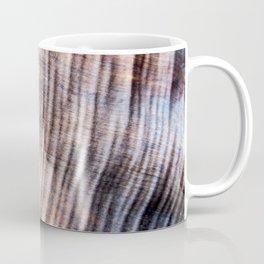 Shar-Pei Driftwood Coffee Mug