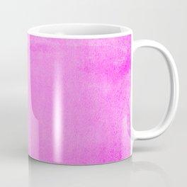 FADING PINK Coffee Mug
