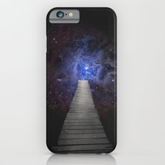 Don't Look Down Slim Case iPhone 6s
