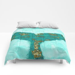 A Mermaid Tail I Comforters