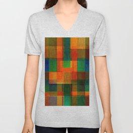 Decor colors - Unisex V-Neck