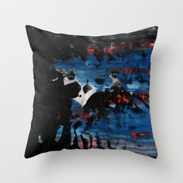 To This Day Throw Pillow