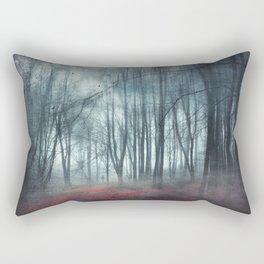 escape route Rectangular Pillow