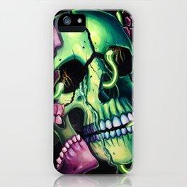 Spark iPhone Case