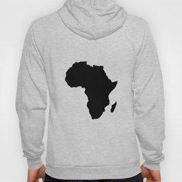 Silhouette Africa Hoody