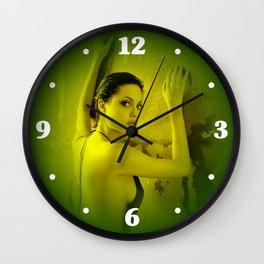 Angelina Jolie - Celebrity Wall Clock