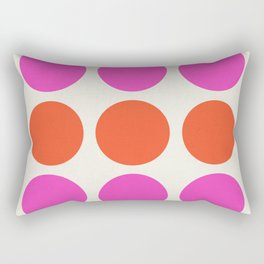 Spots Rectangular Pillow