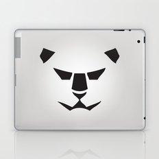Pandaman Laptop & iPad Skin