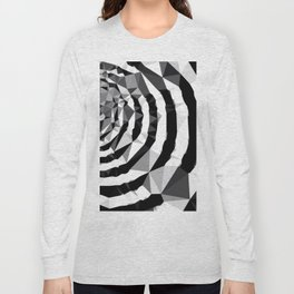 Geo2 Long Sleeve T-shirt
