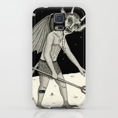 A Diabolical Act of Persuasion Slim Case Galaxy S5