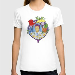 Ted Mosby T-shirt