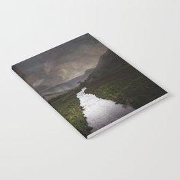Ardley X Turner Notebook