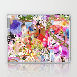 Party Girl 2 Laptop & iPad Skin
