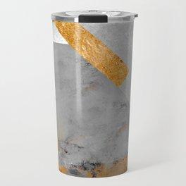 Modern Mountain No6-P1 Travel Mug