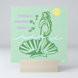 Modern Venus Mini Art Print