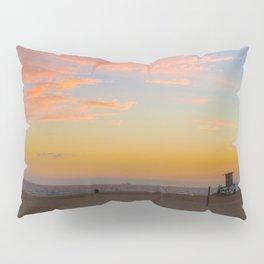 Sunset at the Beach Pillow Sham