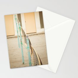 Volley Beach Stationery Cards