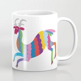Mexican Deer Coffee Mug