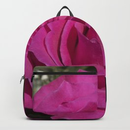 Valentine's Day Roses 28 Backpack
