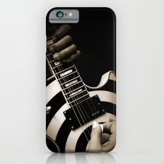 The Guitar Player iPhone 6s Slim Case